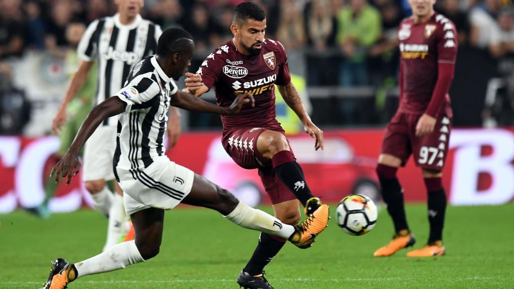 La Juventus gagne le derby — Cpe Italie