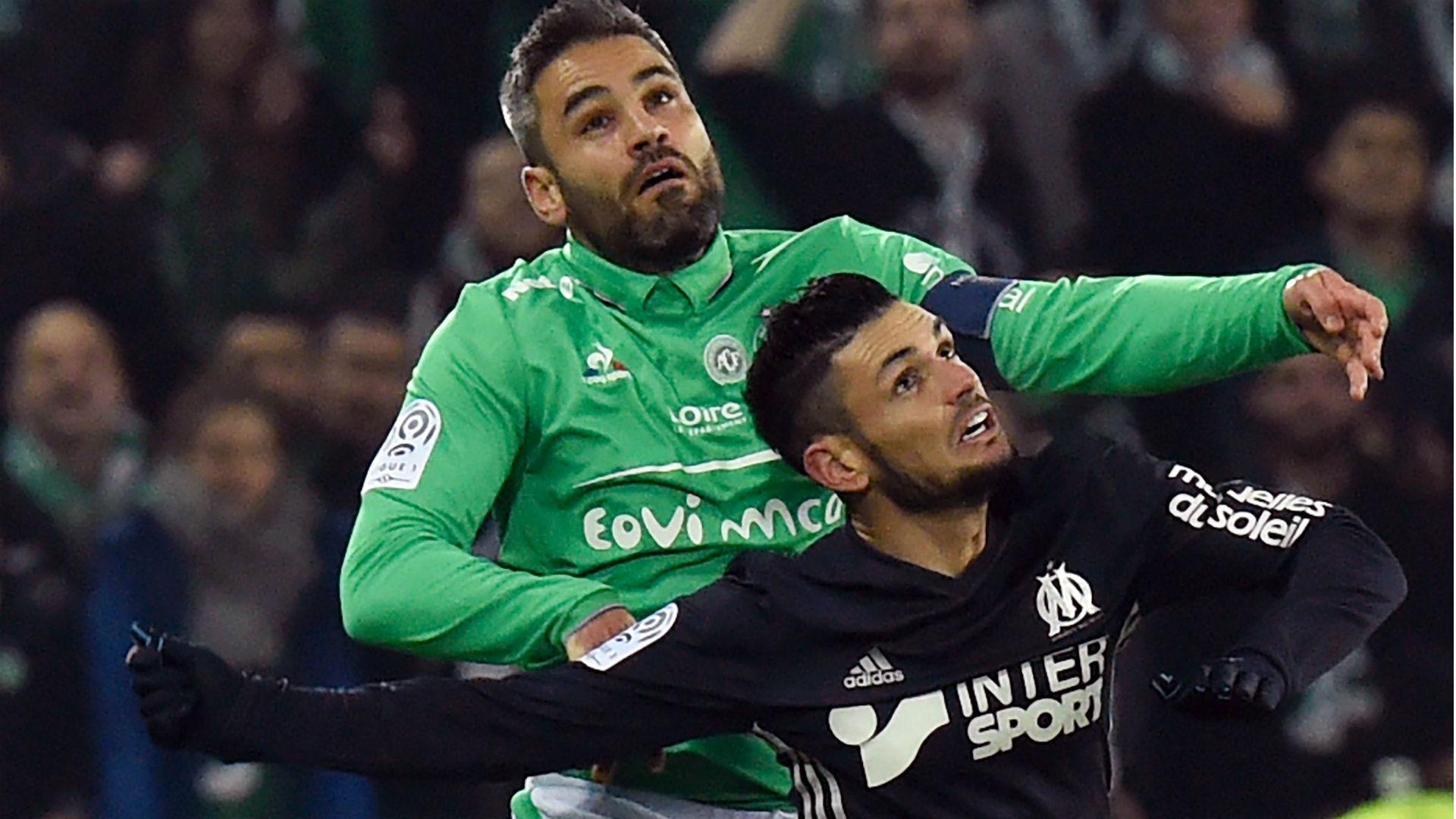 Nantes jouera avec son maillot d'entraînement contre Saint-Etienne
