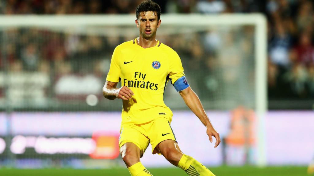 Emery donne des nouvelles de Motta, encore blessé — Rennes-PSG