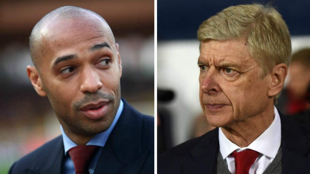 Wenger calme le jeu face aux rumeurs — Arsenal