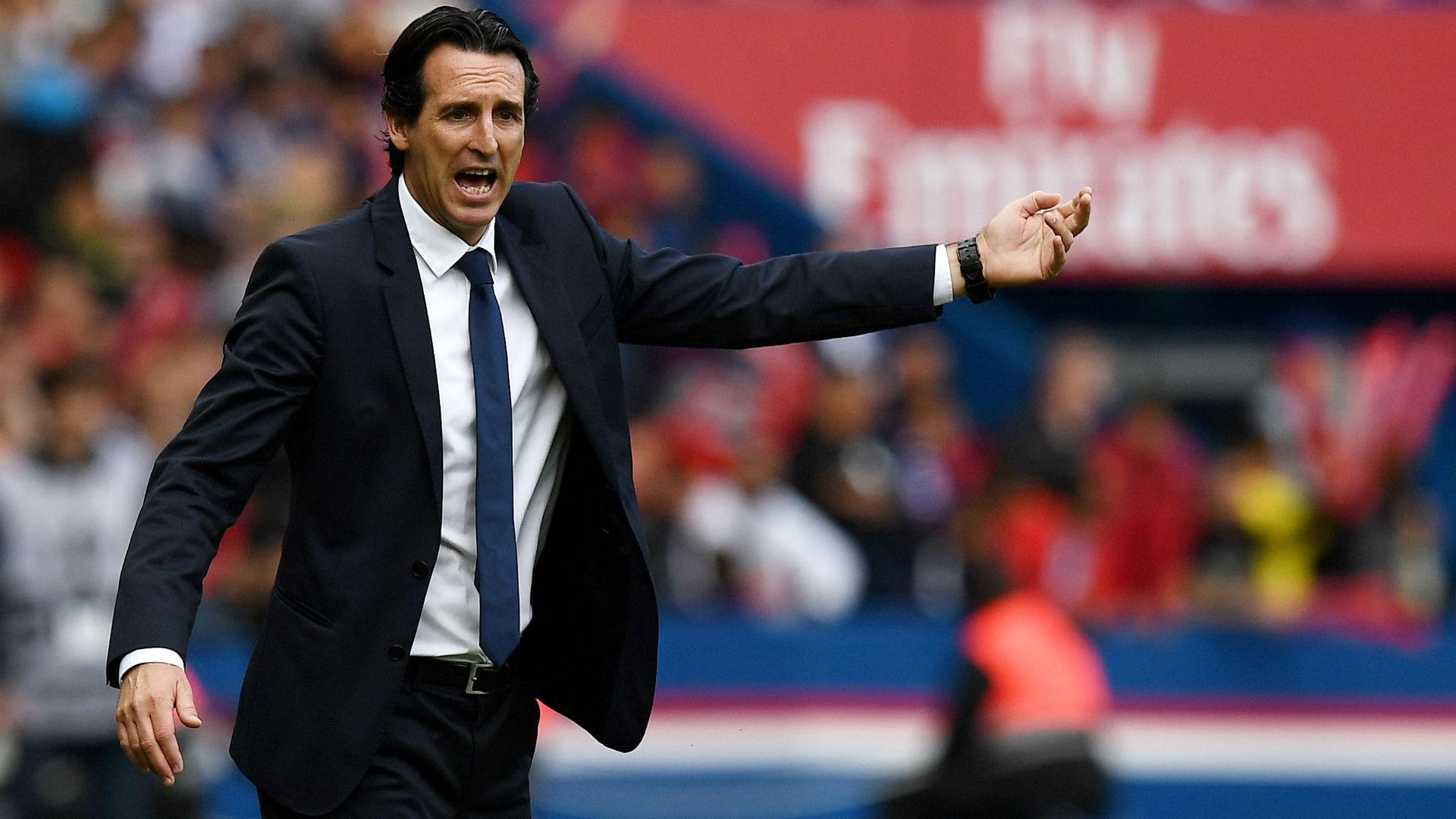 PSG : Emery prend position pour Pastore et Di Maria