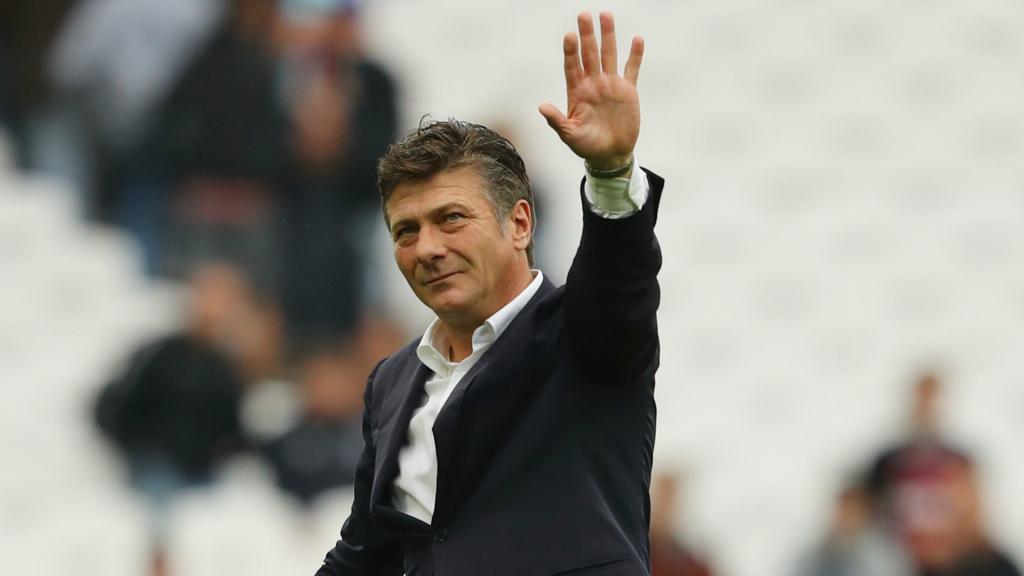 Sinisa Mihajlovic limogé, Walter Mazzarri en pole pour le remplacer — Torino