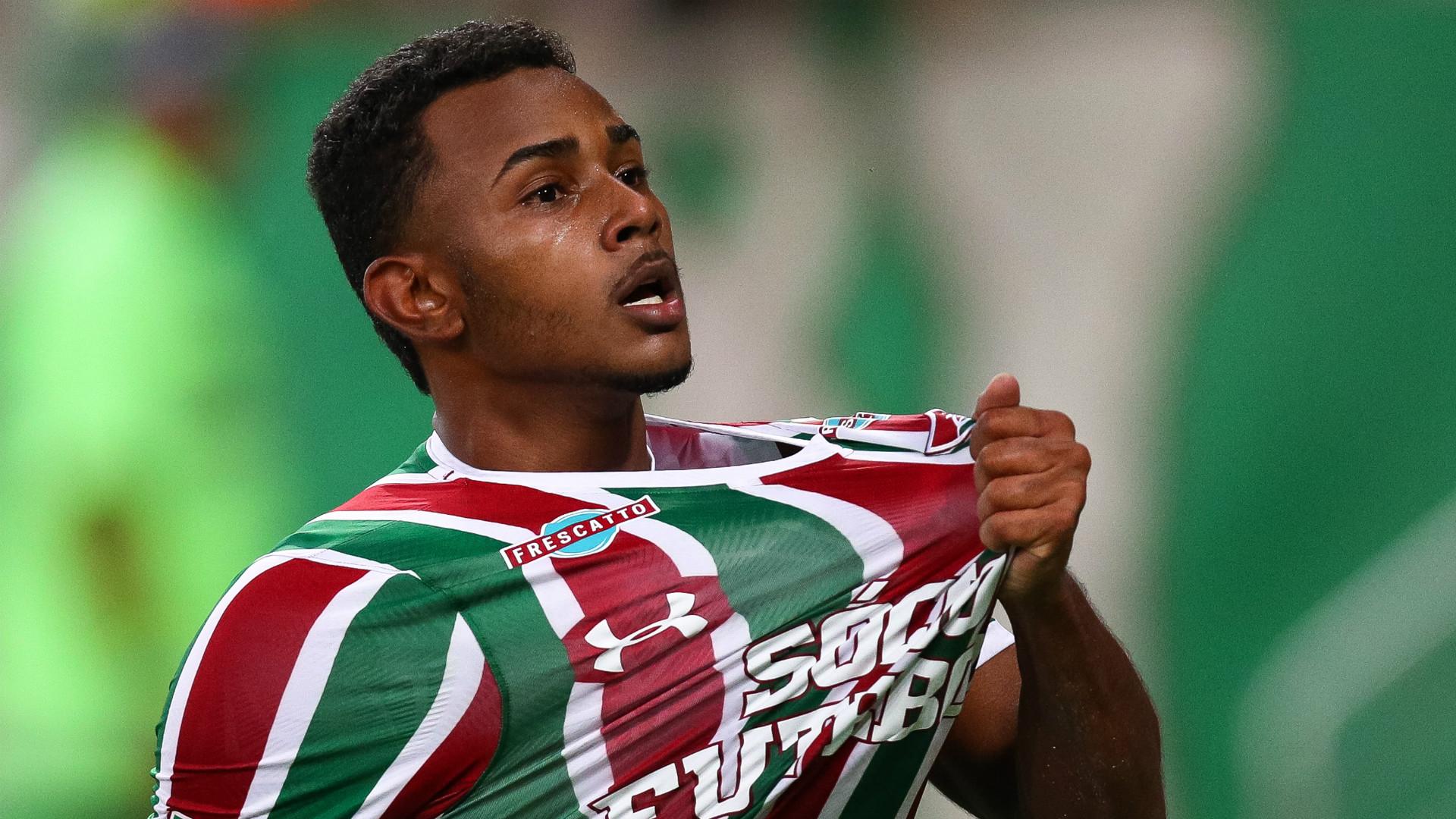 Mercato: Wendel finalement transféré au Sporting?