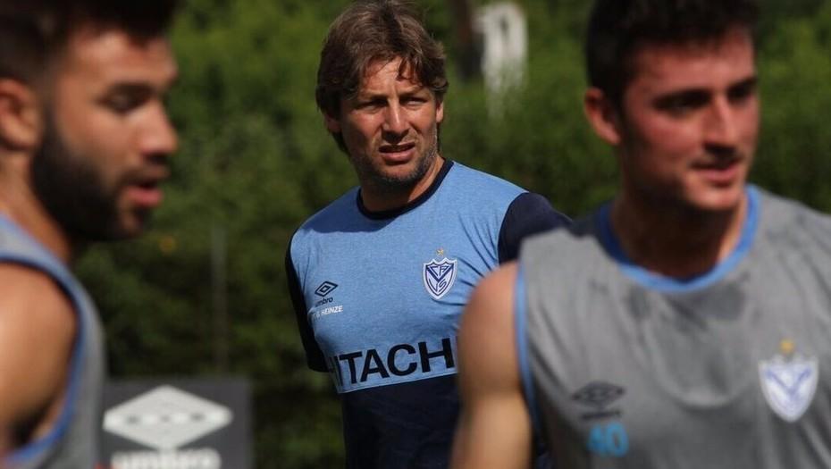 Guido Mainero se va a jugar a Vélez por 500 mil dólares