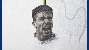 Gio Simeone rejoint le Hellas Verona. HellasVerona