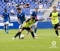 Oviedo y Girona empataron sin goles. LaLiga