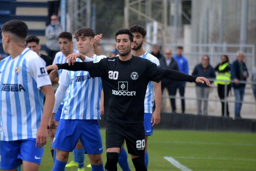 Atlético Malagueño-El Palo 2019-20