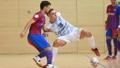 Los de Tete derrotan al Barça B a domicilio. BeSoccerCDUMAAntequera