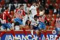 El Lugo empató a uno contra el Zaragoza. LaLiga
