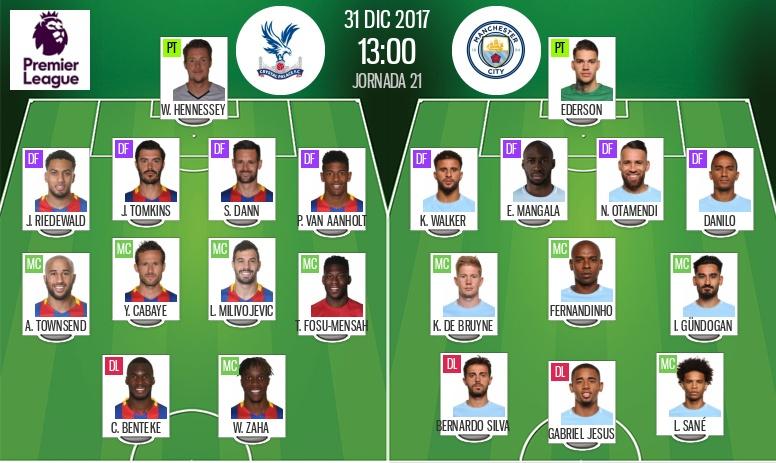 Boxing Day : City pour la fête, rebond obligatoire pour United et Chelsea