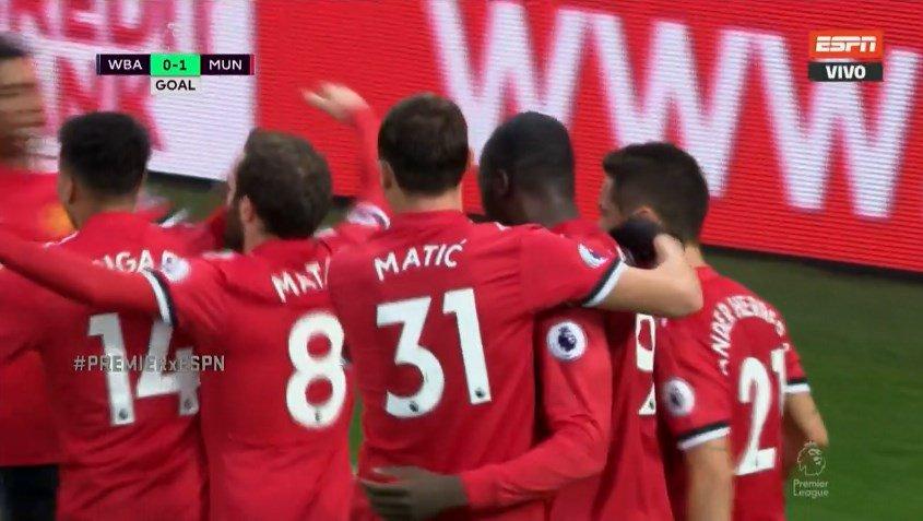 Premier League (J18) : Manchester United garde le rythme
