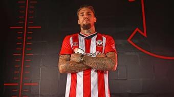O Southampton é o novo destino de Lyanco Vojnovic.SouthamptonFC