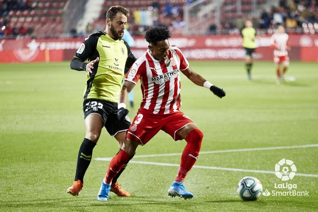 Girona Tenerife 2019-20