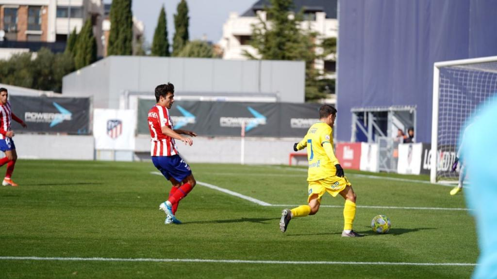 Atlético Baleares 2019-20