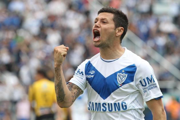 ¡Ya hay acuerdo de palabra de Mauro Zárate y Vélez!
