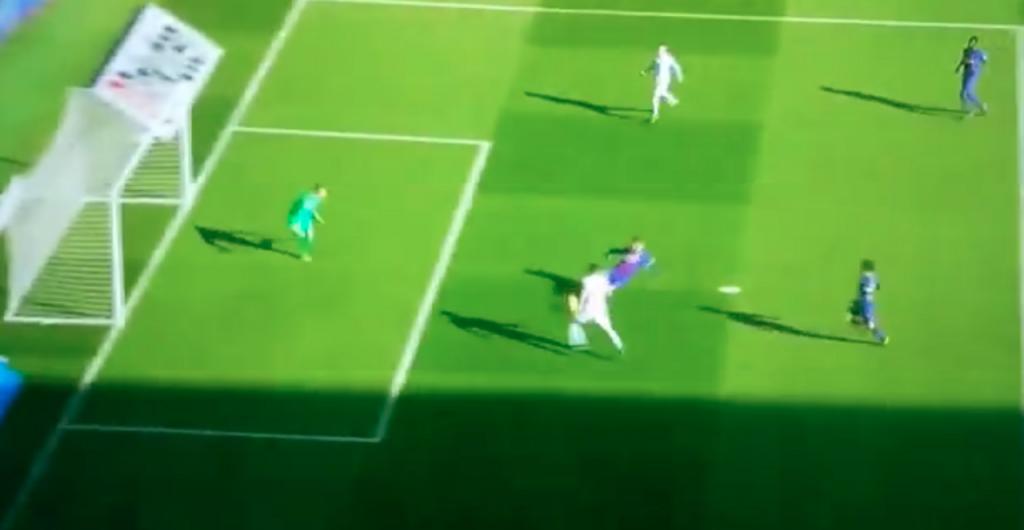 Le Barça cale encore, Umtiti se blesse — Liga