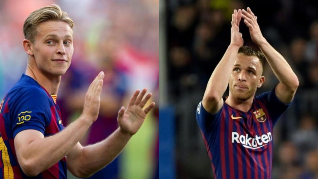 Messi affiche ses ambitions — Barça