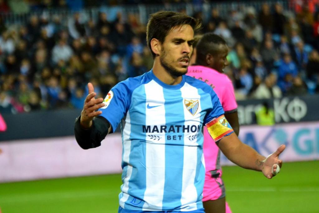 Manuel Iturra tiene todo listo para regresar a Europa