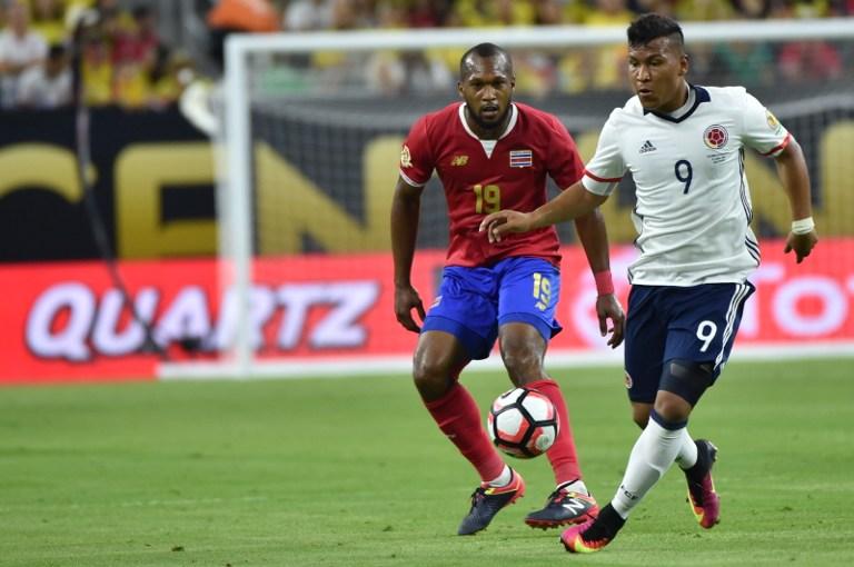 Dupla colombiana: Villarreal presenta oficialmente a Roger Martínez como nuevo jugador