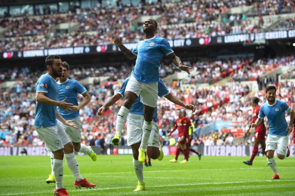 Les compos probables du match de Premier League entre Liverpool et Manchester City