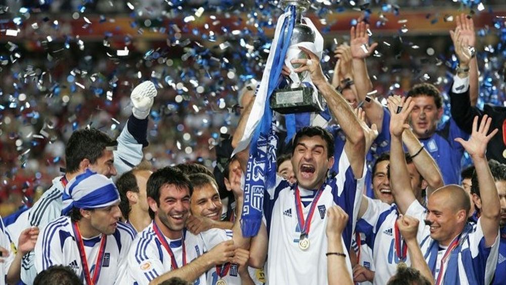 Zagorakis quitte déjà la tête de la Fédération grecque. UEFA