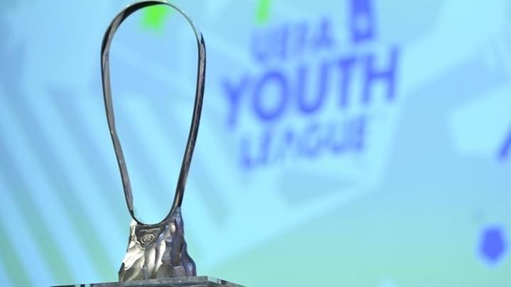 Vuelve la UEFA Youth League. UEFA