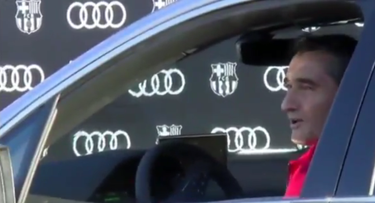 Descubrí el sorprendente auto de lujo que eligió Messi
