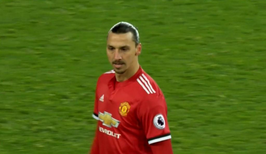 Mourinho donne quasiment le titre à Manchester City — Manchester United
