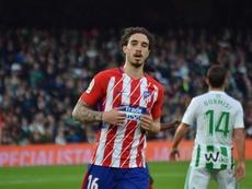 Vrsaljko proche d'un départ de l'Atlético. BeSoccer