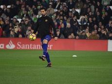 El Everton se habría lanzado a por André Gomes. BeSoccer
