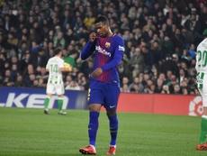 Nelson Semedo va quitter le FC Barcelone. BeSoccer