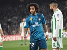 Marcelo et le Real sont concentrés sur leur fin de saison. BeSoccer