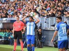 Miguel Torres no jugará más esta temporada. BeSoccer