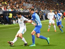 Isco was in fine form against his former side. BeSoccer