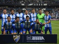 El Málaga aún debe soltar lastre. BeSoccer