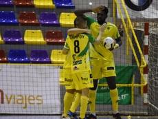 Antonio Pérez debutó con el Jaén Paraíso Interior. BeSoccer