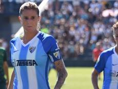 Se despide la futbolista más ilustre que ha pasado por el Málaga. BeSoccer