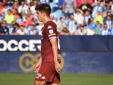 Álex Quintanilla deja de ser jugador del Córdoba. BeSoccer