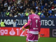 El Inter ve en Rui Silva al heredero de Handanovic. BeSoccer