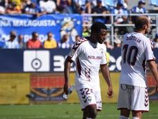 El Albacete empató contra el Zaragoza. BeSoccer