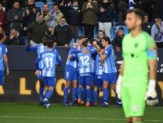 El Málaga recibe al Dépor. BeSoccer
