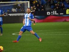 Keidi Bare todavía no podría ser inscrito con el Espanyol. BeSoccer