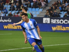 Osasuna se fija en Diego González. BeSoccer
