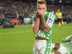 Loren advierte al Sevilla de que el derbi estará igualado. BeSoccer