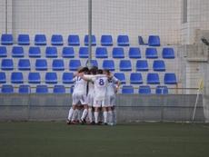 El Jaén venció por la mínima. BeSoccer