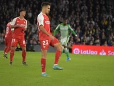 El Sevilla ya está en octavos de la Europa League. BeSoccer