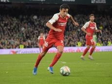 Les deux favoris du FC Séville pour le poste de latéral. BeSoccer