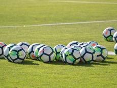Apuñalan a un jugador en Portugal. BeSoccer