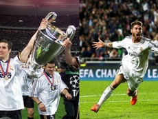 24th May is a great day for Real Madrid fans. RealMadrid/EFE