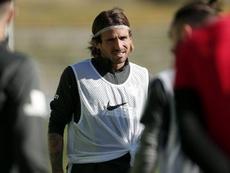 Sigue los pasos de David Lombán y Luis Muñoz. MálagaCF